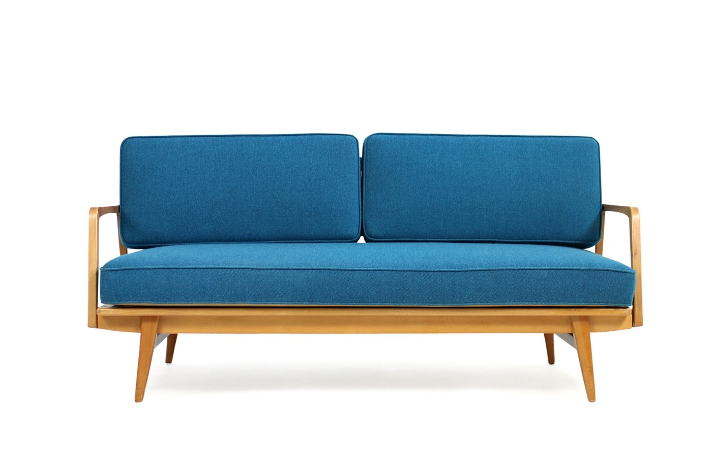 - Mid Century Modern Daybed By Eugen Schmidt 1950s Germany