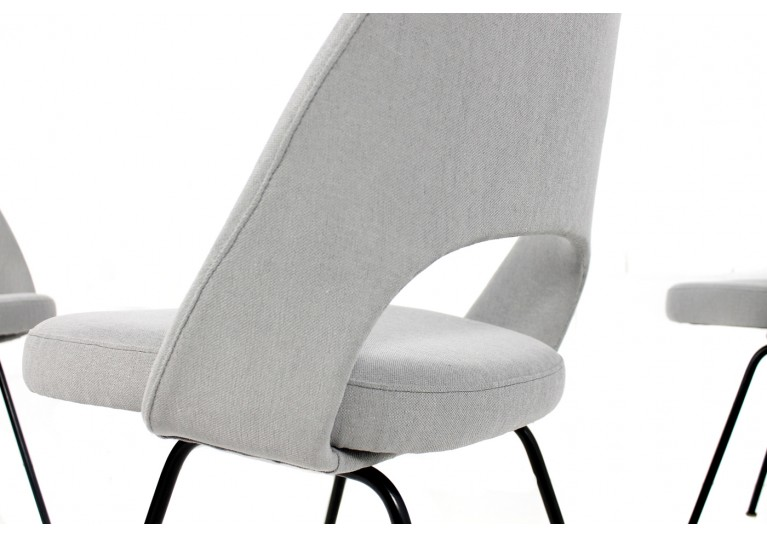 50er Eero Saarine Stuhl, Mod. 71 Knoll International